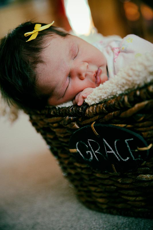 Beautiful Baby Photography Heber City