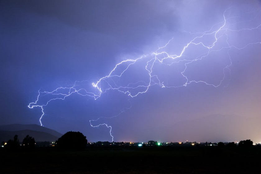 Lightning Featured Image